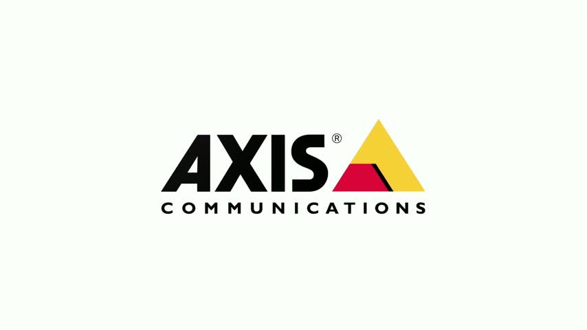AXIS F41 Main Unit | Axis Communications