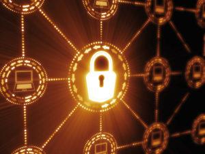 Sicherheit: Ein Netzwerk muss gesichert sein und keine offene Tür für ungebetene Gäste darstellen.