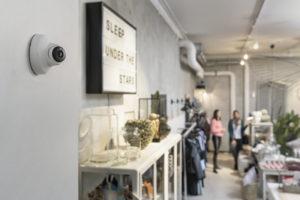 Vorteile Videoüberwachung companion_mini_eye_boutique_wall