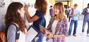 Die Vorteile von Audio in Schulen