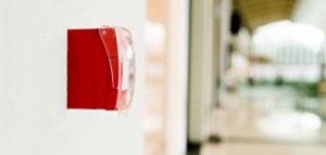Lockdown-Lösungen für Schulen Netzwerk-Überwachung