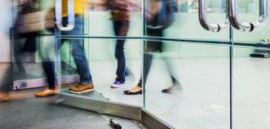 Zutrittskontrollsystem Tipps zur Auswahl Unternehmen