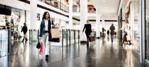 Geschäft Einzelhandel Einkaufscenter
