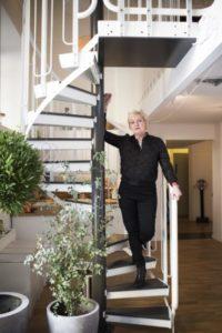 Margareta Andersson, Sound Architect bei Lexter Sound Design