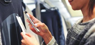 3 Trends für den Handel, um die Läden von morgen auszustatten