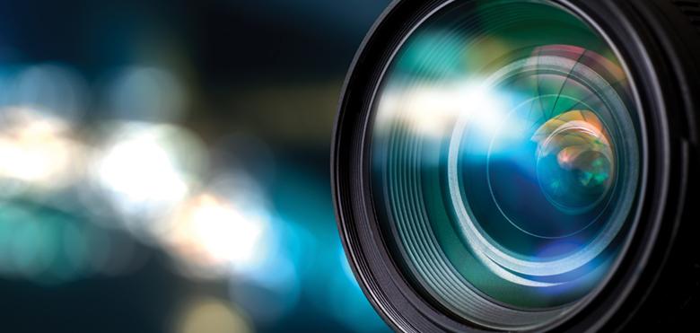 Deep Learning im Verkehr und Transport mit Hilfe von Netzwerk-Kameras