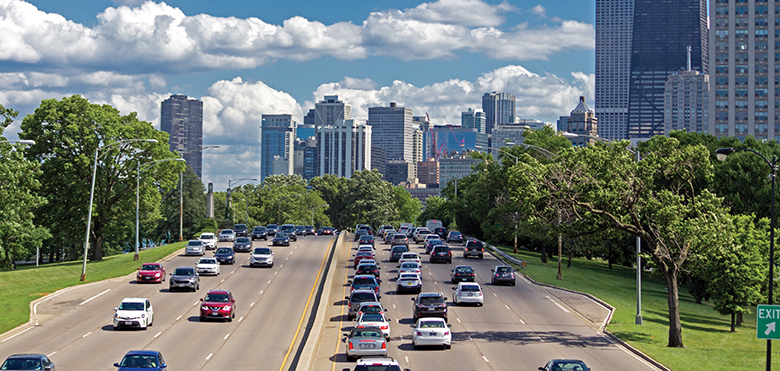 Auf dem Weg in die Zukunft des intelligenten Verkehrs