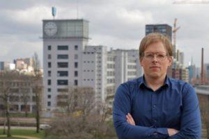 Rick Scholte von Sorama