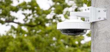 Nachhaltige Überwachung