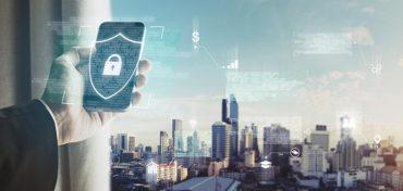 Bei Cybersecurity geht es um mehr als Handy-Anwendungen, Datensicherheit und Internet-Sicherheitstechnologie.