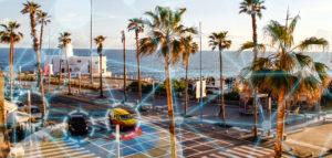 Verbesserung der Lebensqualität in intelligenten Städten: Wie Kameras und Sensoren einen Mehrwert schaffen