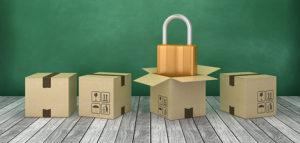 Durchgängige Cybersicherheit in der gesamten Lieferkette