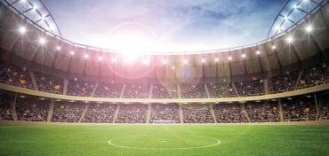 Intelligente Technologie soll Sportfans sicher in die Stadien zurückbringen