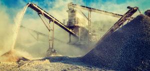 Poca visibilidad en mineria