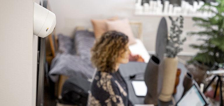Principales razones por las que una pequeña empresa puede beneficiarse de la videovigilancia