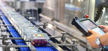 Monitoraggio dei processi alimentari