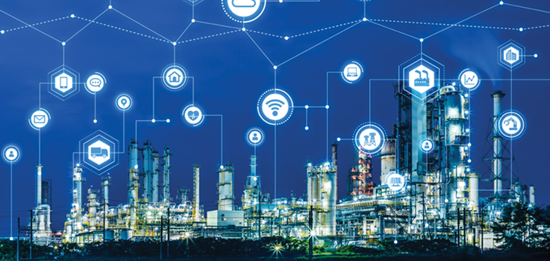 Industry 4.0 and Iot in critical infrastructure