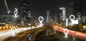 Big data aggregation is key for smart city applications – combining information from a variety of different sensors and network cameras.