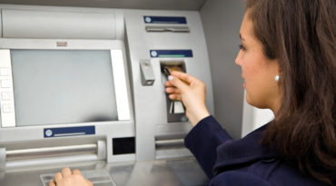 ATM security