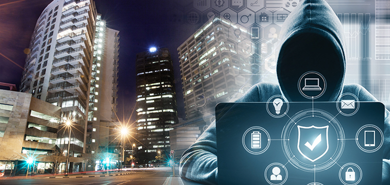 Cybersecurity in smart cities