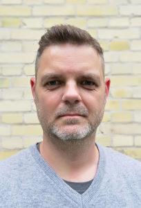 Morten Tor Nielsen