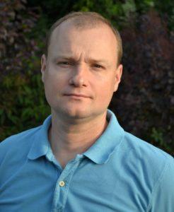 David Capousek – CEO of Netrex