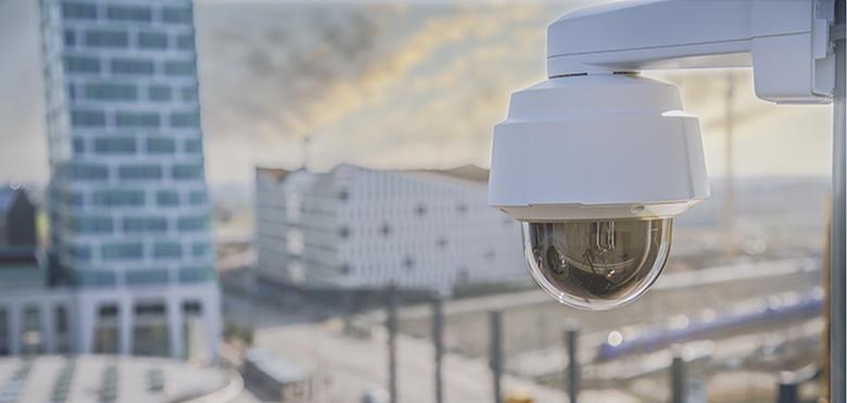 TCO in city surveillance