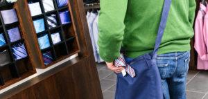 shoplifter theft ip surveillance