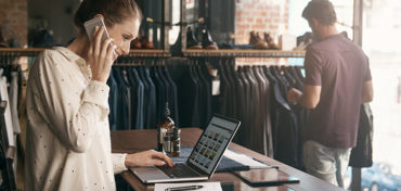 How to protect small businesses from cyberattacks
