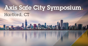 Axis Safe City Symposium image