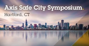 Axis Safe City Symposium image