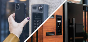 Network intercoms