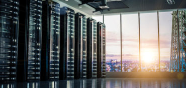 Data center protection: Five fundamental steps