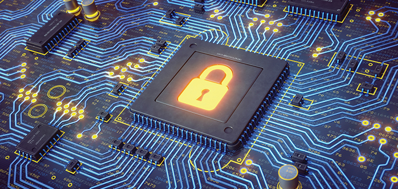 Key considerations for network security