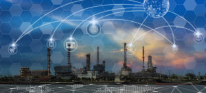 Petrochemical Factory IoT