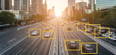 Automatic traffic incident detection