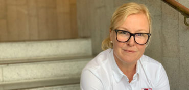 Anna Holm, Securitas Direct