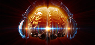 The impact of sounds on the human brain