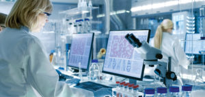 Securing pharma with video surveillance