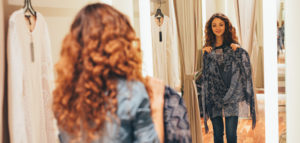 Fitting rooms play a central role in how convenient your store is