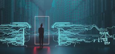 smart city access control