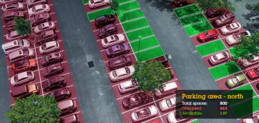 parking management