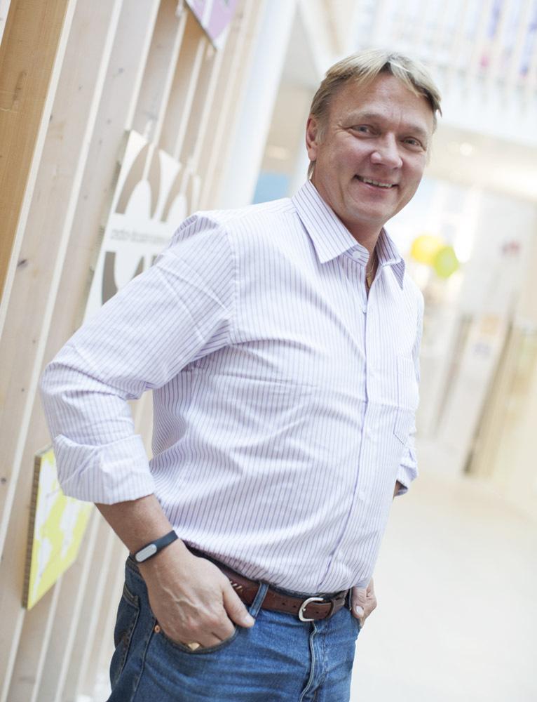 Göran Andersson Sensitive