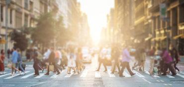 Smart cities dependable tech