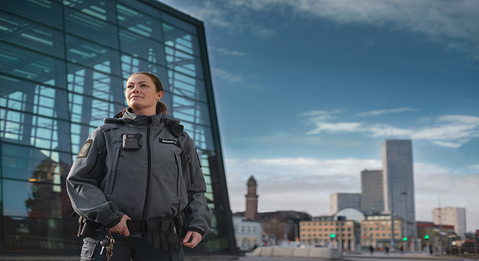 Body worn solutions for healthcare