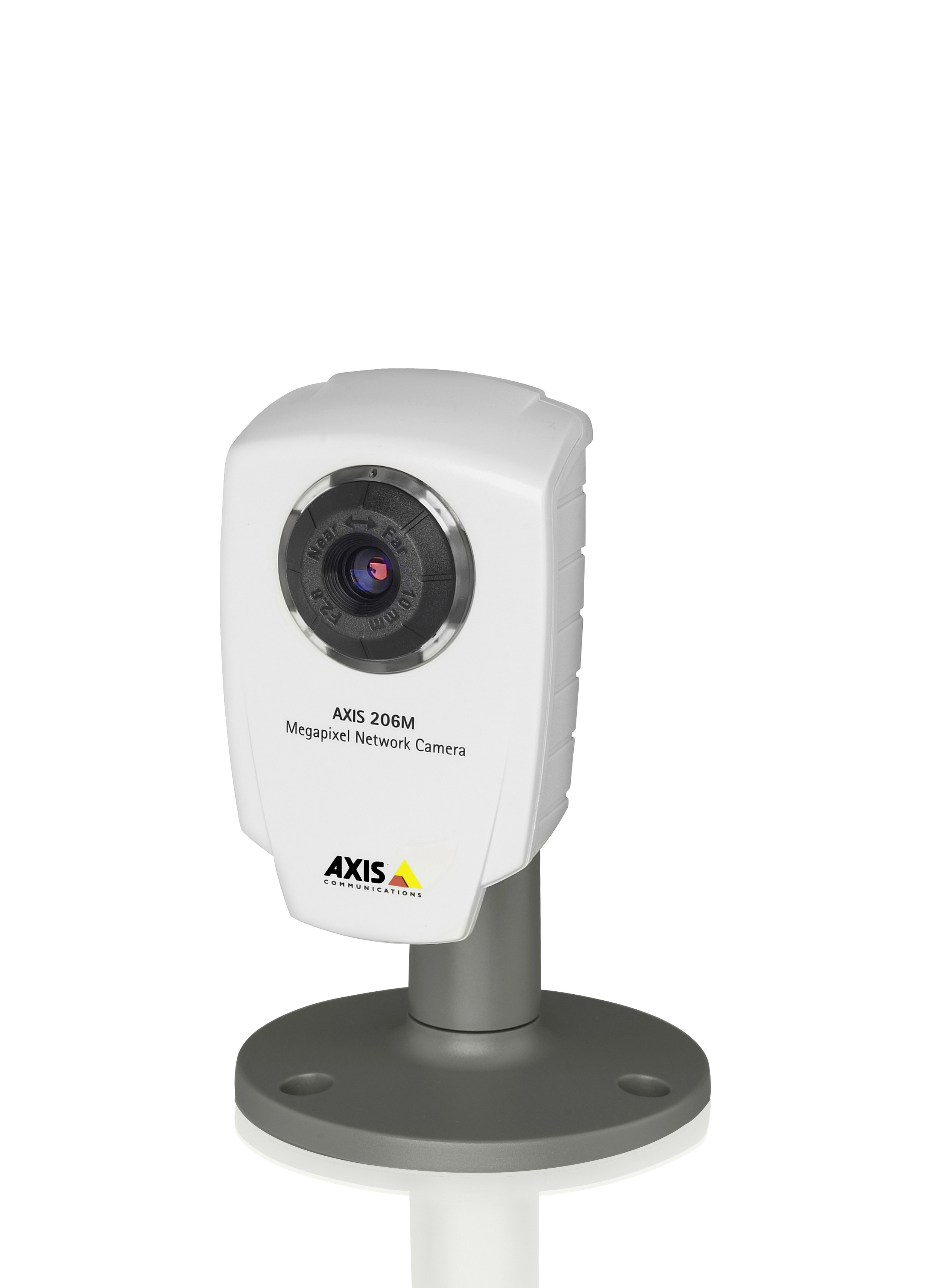 Axis communications axis firmware for Ip camera design tool