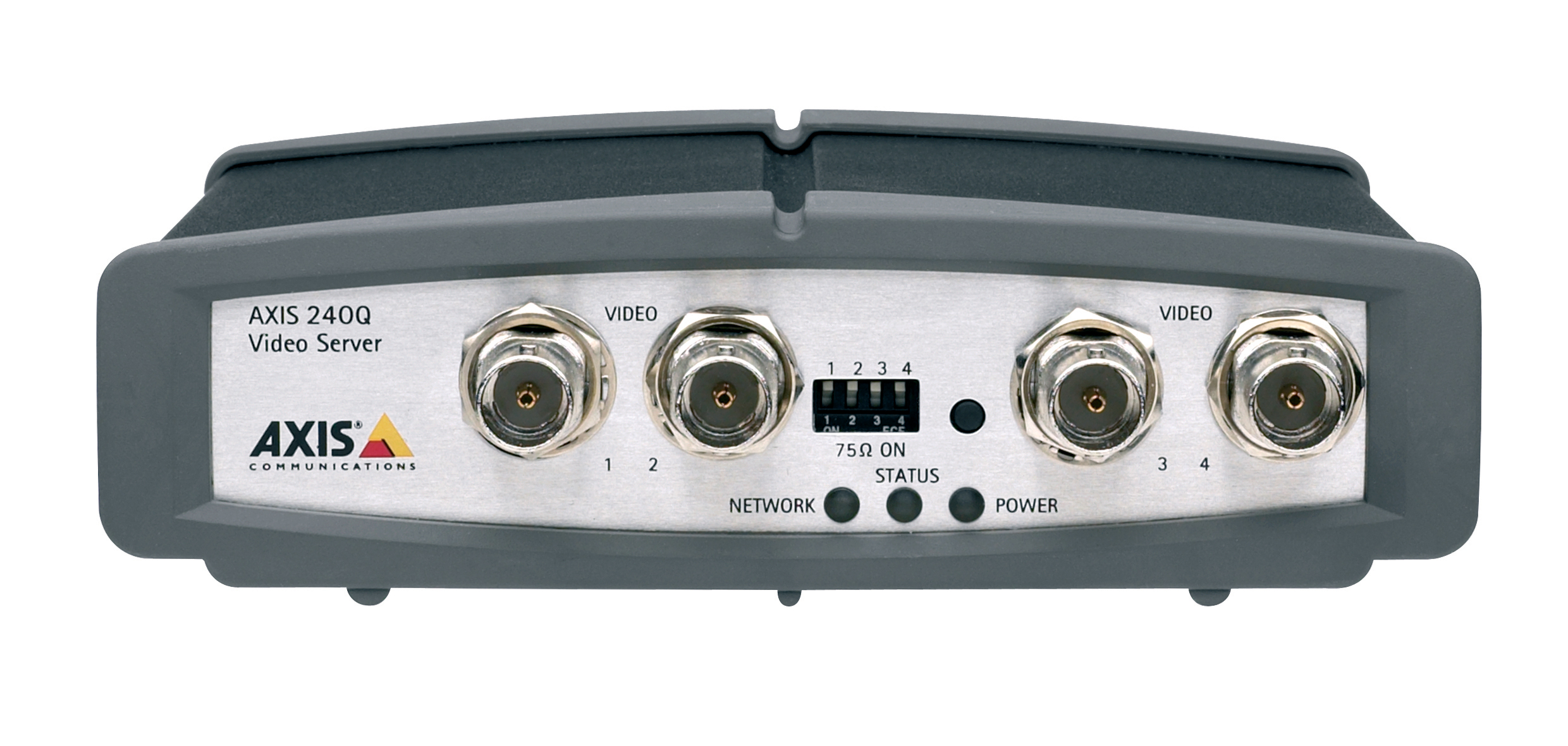 Axis 240q Network Camera Support Axis Communications