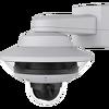 AXIS Q6000-E Mk II PTZ 网络摄像机