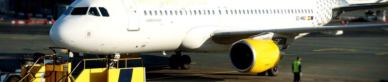 Aviation - Airplane at Copenhagen airport