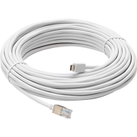 AXIS F7315 白色电缆(15 米)